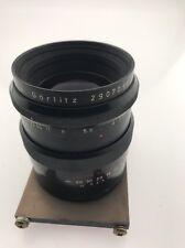 RARE Meyer-Optik Görlitz Primotar 3,5/180 180mm F3.5 M60 Mount