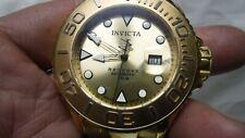 Invicta grand diver  reserve 300m automatic