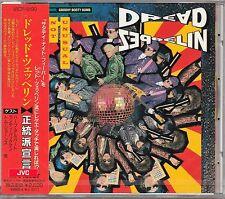 DREAD ZEPPELIN - It's Not Unusual CD JAPAN VICP-5190   NEU&OVP/SEALED!