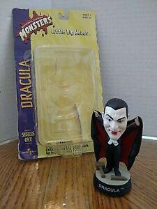 Dracula Little Big Head Universal Monsters/Ser 1 /Loose w Package/Bela Lugosi