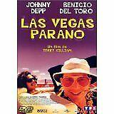 LAS VEGAS PARANO - GILLIAM Terry - DVD