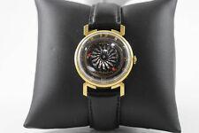 Vintage 1960's Borel Kaleidoscope Cocktail 17 Jewel Mechanical Men's Wristwatch