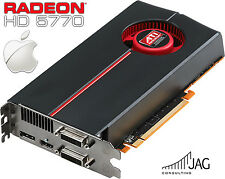 BRAND NEW! ATI Radeon HD5770 1GB Video Card for Apple Mac Pro 2006-2012 Systems
