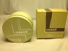 Vtg COURANT Helena Rubinstein Perfumed Dusting Bath Body Powder 6 oz SEALED Rare