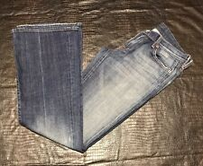 Women's seven For all Mankind Flare Jeans Size 27