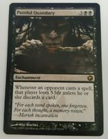 Painful Quandry - Scars of Mirrodin (Magic/mtg) Near Mint