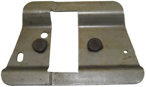 2004-2009 Cadillac XLR Roof Panel Bracket With Bolts 10439693