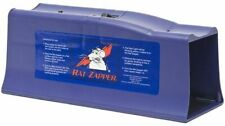 Rat Zapper  Electronic  Animal Trap  For Rats Humanely Kills Mice And Rats