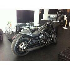 Harley Davidson V-Rod VRod Rear Front & Rear Fender Set VRSC- Non Painted