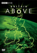 BRITAIN FROM ABOVE - DVD - REGION 2 UK