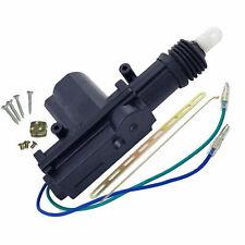 6 Boxed Universal 2 Wires 12V Car Auto Motor Heavy Duty Power Door Lock Actuator