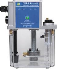 Auto Resistance Electric Lube CESD-2L-180-110V Bijur