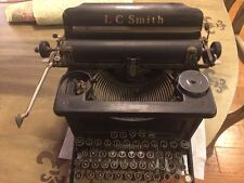 LC Thomas Antique Type Writer