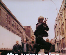 THE VERVE PIPE 1997 VILLAINS PROMO POSTER