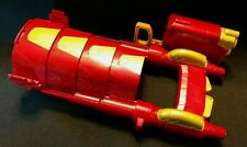 Marvel Comics Captain America Civil War Slide Blast Armor Avengers Nerf No Darts