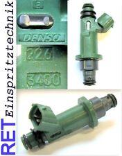 Einspritzdüse DENSO 3400 Subaru Forester 2,5 gereinigt & geprüft