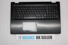 LENOVO Yoga 500-15/Caja Superior Flex 3-1570 Uk Teclado reposamuñecas led backlite