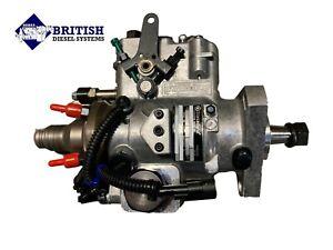 Stanadyne Diesel Fuel Injection Pump DB4427-6301 FTP