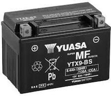 Yuasa YTX9-BS Motorbike Battery