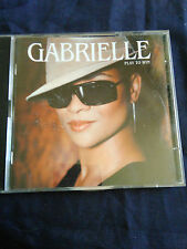 Gabrielle - Play to Win (2004)