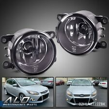 2 *Fog Light Lamp Replacement For 2011 2012 13 2014 15 Ford Explorer 4F9Z15200AA