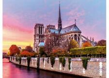 Ravensburger Picturesque Notre Dame 1500 Piece Jigsaw Puzzle