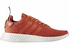 NEW MEN'S ADIDAS ORIGINALS NMD R2 BOOST SHOES  [BY9915]  Future Harvest/White