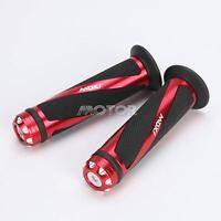 "7/8"" Universal Handle Bar Hand Grips FOR Honda CBR 600 F3 F4 F4i 929 954 1000 RR"