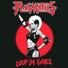 Punk Vinyl-Schallplatten aus Großbritannien