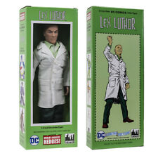 DC Comics Mego Style Boxed 8 Inch Action Figures: Lex Luthor
