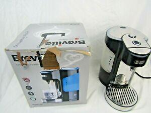 BREVILLE Hot Cup VKJ318 Five-cup Hot Water Dispenser - Black C1