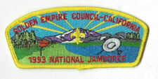 Jamboree nacional 2015