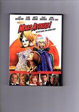 DVD - Mars Attacks! / #1960