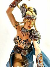 "McFarlane Conan Barbarian Series 1 Svaoun 6"" Female Viking Warrior Action Figure"