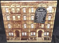 Led Zeppelin Physical Graffiti Sealed Vinyl Records Lp Album USA 75 Orig? Hype