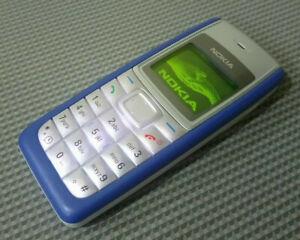 Nokia 1110 - Light Blue - Unlocked