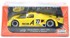 "Slot It ""FromA"" Nissan R90CK - 1991 JSPC 1/32 Scale Slot Car CA28E"