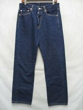D2897 Levi's 501 High Grade One Wash Jeans Men 32x31