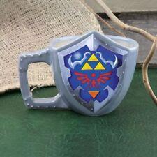 Becher - The Legend of Zelda: Schutzschild (B-Ware)