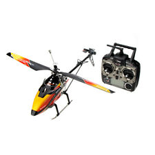 WLtoys V913 Upgrade Brushless 4Ch RC Helicopter 2.4GHz Hubschrauber Gyro TM V9F1