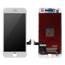 Original pantalla de retina unidad sacado von Apple iPhone 7 blanco