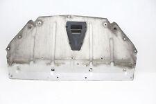 original Audi TT 8J Unterfahrschutz Unterbodenschutz 8J7825238 vorne hinten Alu