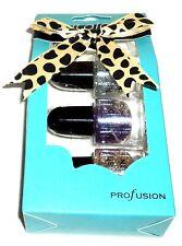 PROFUSION Nail Glaze Kit 3 Sparkle Shades Gift Box Great For Holidays #1