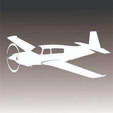 Mooney Inflight Aircraft Decal Aviation Pilot Sticker