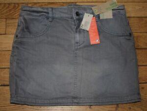 BENETTON Jupe en Jeans Fille Taille 11 - 12 ans  Neuf (Réf # V-178)