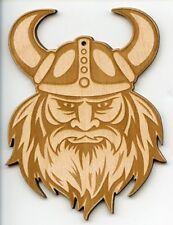 Scandinavian Swedish Danish Norwegian Viking Norse Christmas Birch Ornament EL15