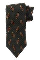"Graham & Lockwood London Silk Tie 58"""