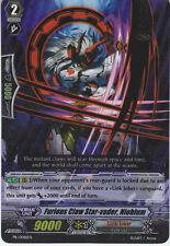 Cardfight Vanguard Furious Claw Star Vader Niobium