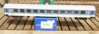 Sachsenmodelle 14414 IR Abteilwagen Bmz 2. Klasse der DR Epoche 4-5 neuwertig