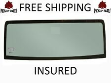 NEW Replacement 97-06 Jeep Wrangler TJ Front Windshield Glass Window